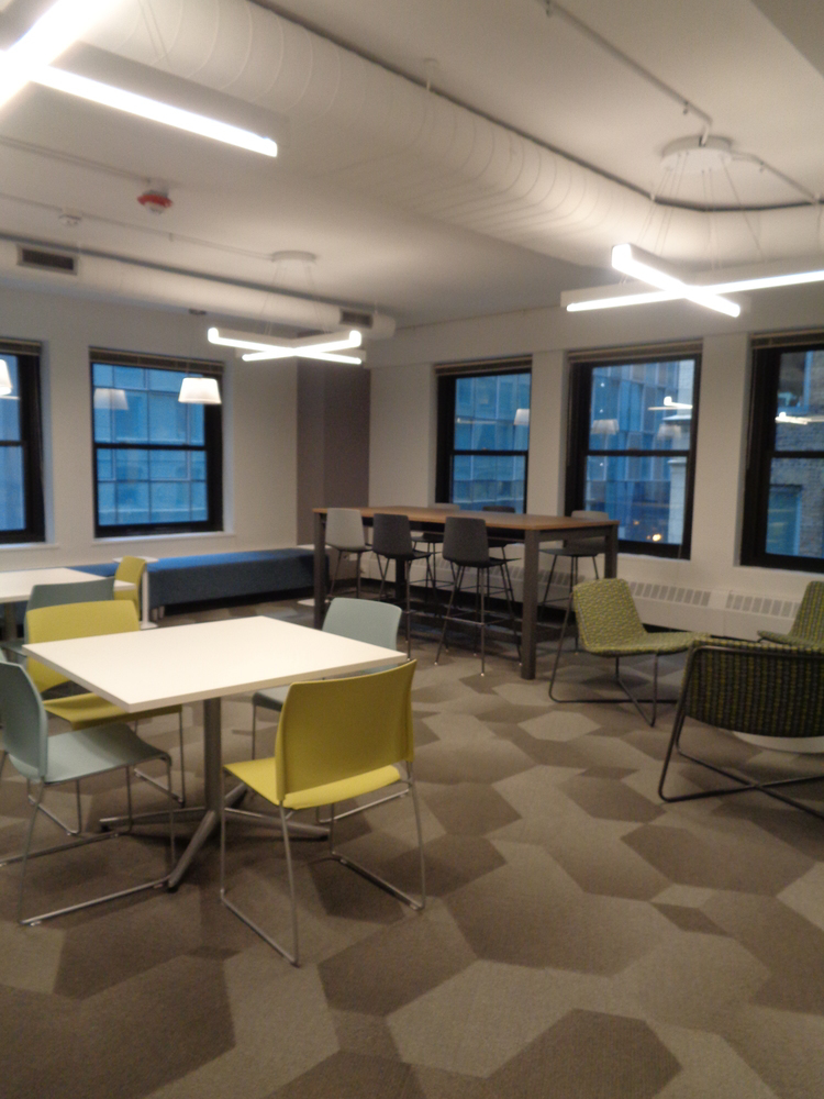 Image of 65 East Wacker Place -  Suite 500-296 - CoeoSpace 296