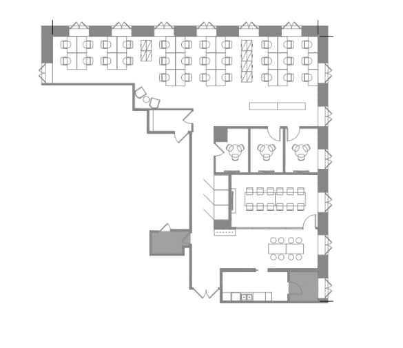 Image of 225 Bush St - Suite 1850-1019 - CoeoSpace 1019