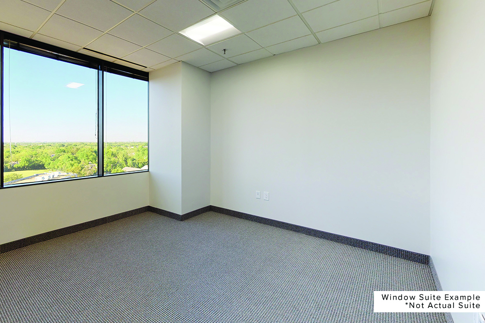 Image of Suite 3059 in Eighty-Five Hundred Stemmons-2114 - CoeoSpace 2114