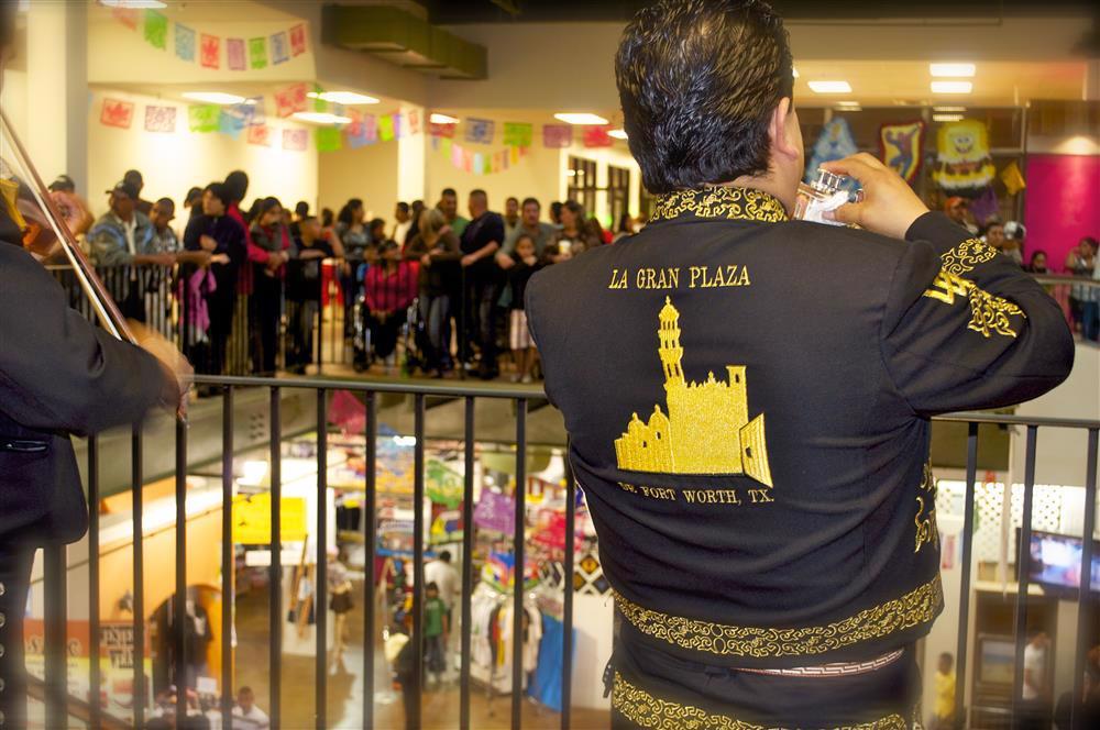 Image of Retail 3A-109 in La Gran Plaza Mercado-2618 - CoeoSpace 2618