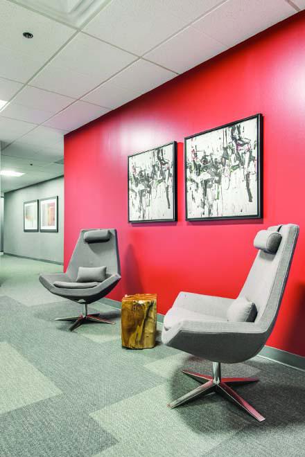Image of Suite 380 in 4099 McEwen-2770 - CoeoSpace 2770