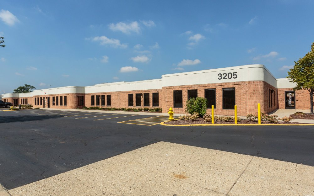 Image of Suite 3205-103D in Arlington Ridge-2847 - CoeoSpace 2847