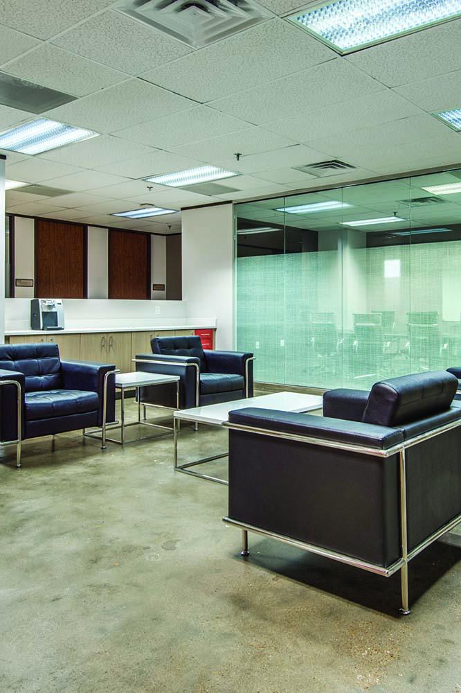 Image of Suite 410 in 2727 LBJ Freeway-3050 - CoeoSpace 3050