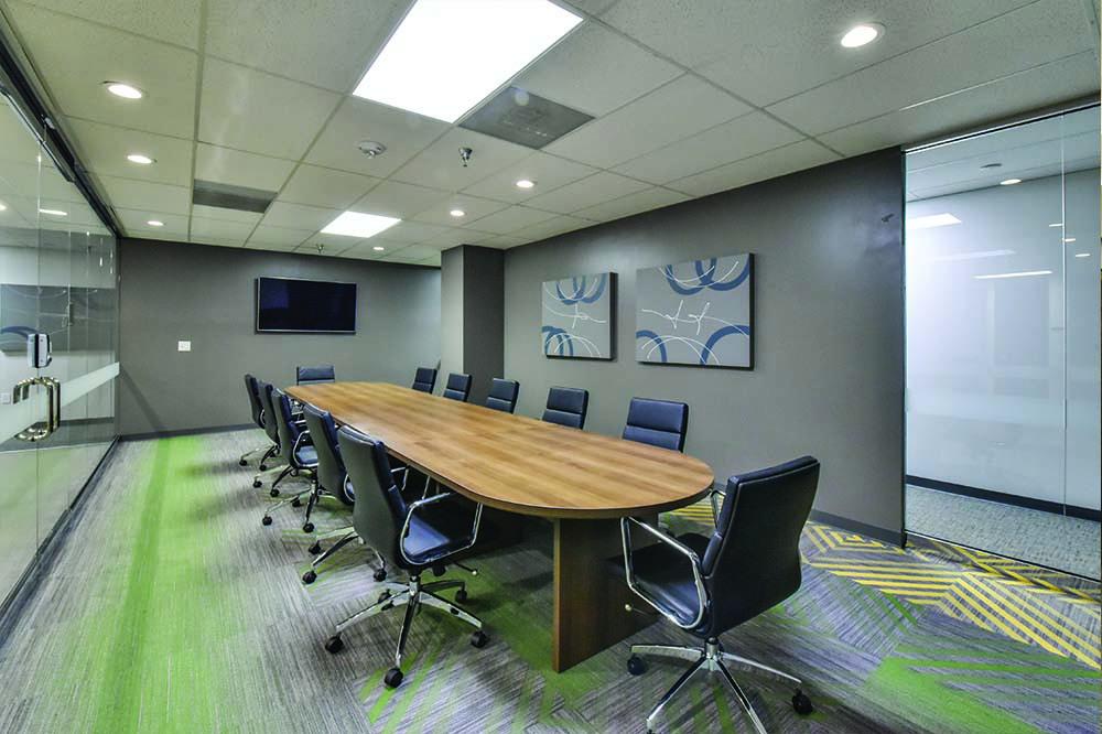 Image of Suite 500 in Metroport-3258 - CoeoSpace 3258