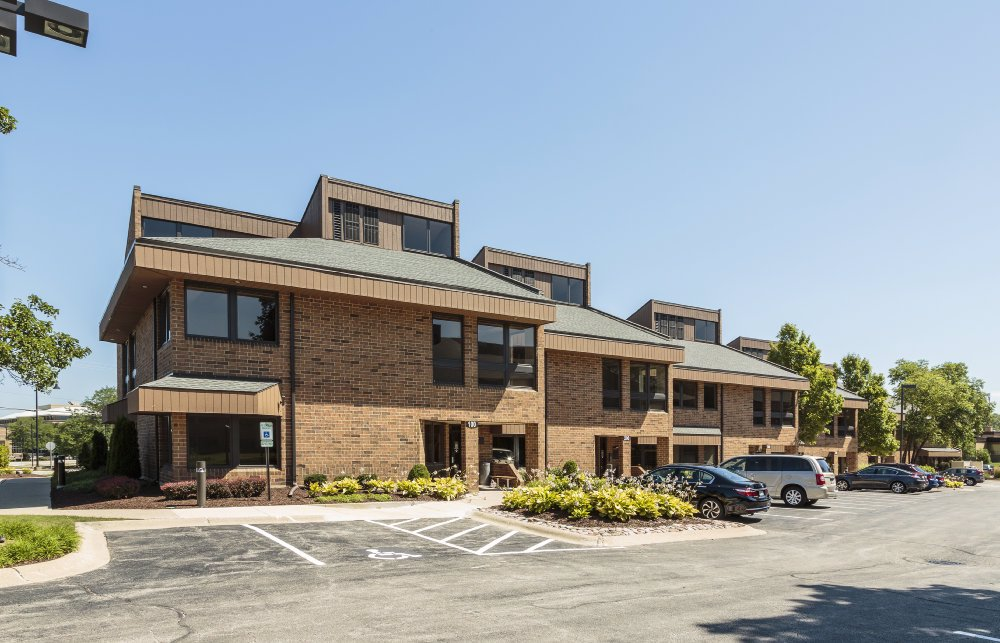 Image of Suite 433 in The Grove Office Park-3282 - CoeoSpace 3282