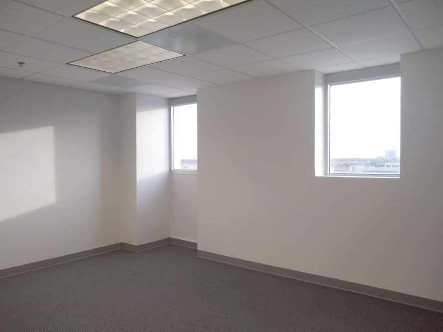 Image of Suite 826 in 2000 Crawford-3435 - CoeoSpace 3435