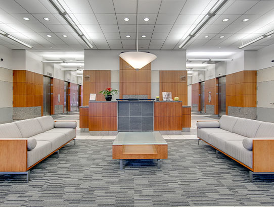 Image of Suite 8060 in Pacific Place-3512 - CoeoSpace 3512