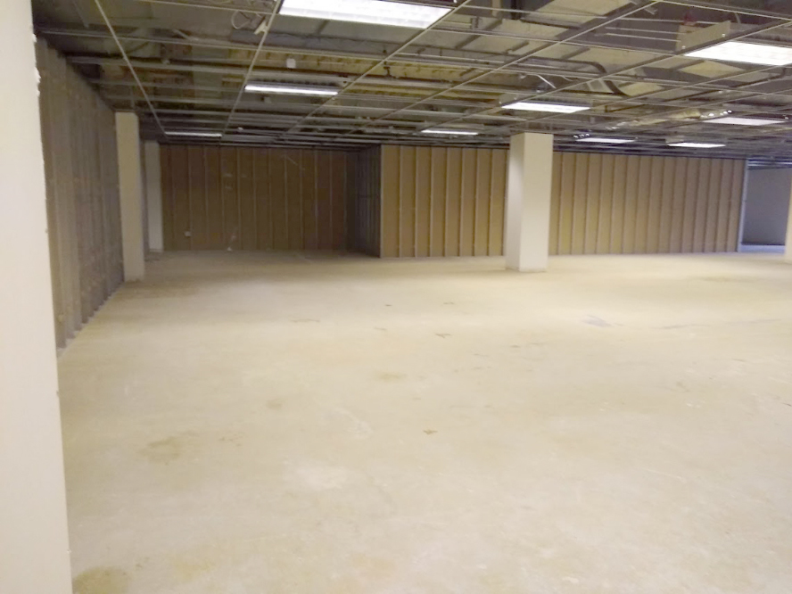 Image of Suite 501 in 801 Louisiana-3697 - CoeoSpace 3697