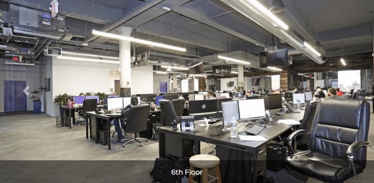 Image of 125 7th- 6th Floor-4386 - CoeoSpace 4386