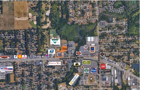 Image of 5310 Highland Rd.-4734 - CoeoSpace 4734